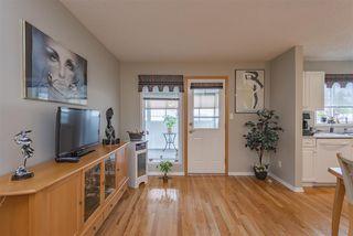 Photo 6: 7 1904 MILL_WOODS Road in Edmonton: Zone 29 House Half Duplex for sale : MLS®# E4165923