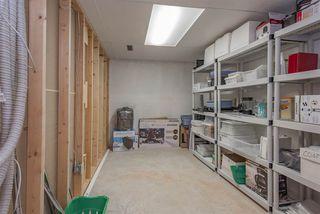 Photo 23: 7 1904 MILL_WOODS Road in Edmonton: Zone 29 House Half Duplex for sale : MLS®# E4165923