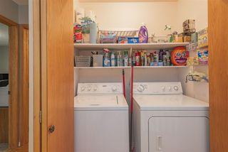 Photo 18: 7 1904 MILL_WOODS Road in Edmonton: Zone 29 House Half Duplex for sale : MLS®# E4165923
