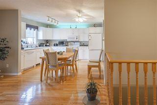 Photo 3: 7 1904 MILL_WOODS Road in Edmonton: Zone 29 House Half Duplex for sale : MLS®# E4165923