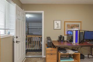 Photo 16: 7 1904 MILL_WOODS Road in Edmonton: Zone 29 House Half Duplex for sale : MLS®# E4165923
