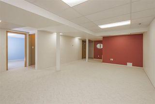 Photo 20: 7 1904 MILL_WOODS Road in Edmonton: Zone 29 House Half Duplex for sale : MLS®# E4165923