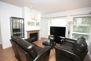 Photo 3: 311 6198 ASH STREET in Vancouver West: Home for sale : MLS®# R2111761