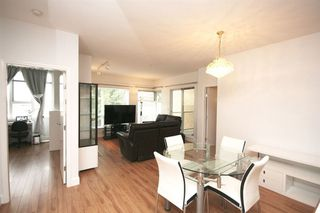 Photo 2: 311 6198 ASH STREET in Vancouver West: Home for sale : MLS®# R2111761