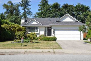 Main Photo: 11959 238B Street in Maple Ridge: Cottonwood MR House for sale : MLS®# R2392514