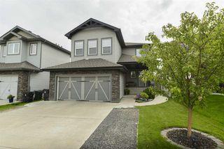 Photo 1: 3 VOLETA Court: Spruce Grove House for sale : MLS®# E4168291