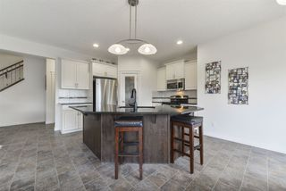 Photo 8: 3 VOLETA Court: Spruce Grove House for sale : MLS®# E4168291