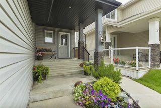 Photo 2: 3 VOLETA Court: Spruce Grove House for sale : MLS®# E4168291