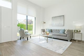 Photo 2: 510 W 28TH Avenue in Vancouver: Cambie Townhouse for sale (Vancouver West)  : MLS®# R2402902