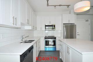 "Photo 10: 112 12075 EDGE Street in Maple Ridge: East Central Condo for sale in ""THE EDGE"" : MLS®# R2408779"