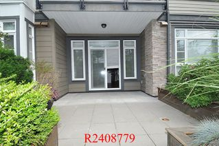 "Photo 5: 112 12075 EDGE Street in Maple Ridge: East Central Condo for sale in ""THE EDGE"" : MLS®# R2408779"