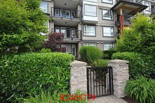 "Photo 2: 112 12075 EDGE Street in Maple Ridge: East Central Condo for sale in ""THE EDGE"" : MLS®# R2408779"