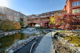 "Photo 17: 124 3 RIALTO Court in New Westminster: Quay Condo for sale in ""The Rialto"" : MLS®# R2411865"