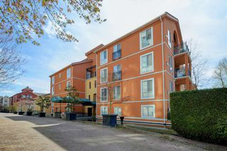 "Photo 18: 124 3 RIALTO Court in New Westminster: Quay Condo for sale in ""The Rialto"" : MLS®# R2411865"