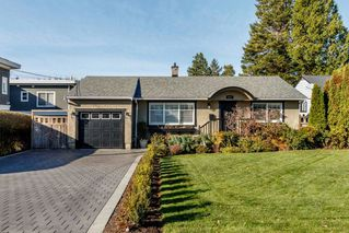 Photo 2: 1541 BREARLEY Street: White Rock House for sale (South Surrey White Rock)  : MLS®# R2416709