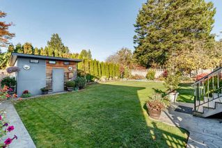 Photo 20: 1541 BREARLEY Street: White Rock House for sale (South Surrey White Rock)  : MLS®# R2416709