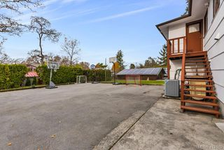 Photo 28: 3630 Kathleen Street in VICTORIA: SE Maplewood Single Family Detached for sale (Saanich East)  : MLS®# 417669