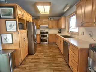 Photo 4: 28157 Twp Rd 485: Rural Leduc County House for sale : MLS®# E4186491
