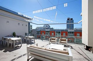 Photo 18: DOWNTOWN Condo for rent : 1 bedrooms : 1050 Island Ave #519 in San Diego