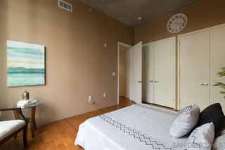 Photo 8: DOWNTOWN Condo for rent : 1 bedrooms : 1050 Island Ave #519 in San Diego
