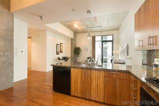 Photo 6: DOWNTOWN Condo for rent : 1 bedrooms : 1050 Island Ave #519 in San Diego