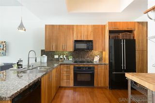 Photo 5: DOWNTOWN Condo for rent : 1 bedrooms : 1050 Island Ave #519 in San Diego