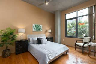 Photo 7: DOWNTOWN Condo for rent : 1 bedrooms : 1050 Island Ave #519 in San Diego