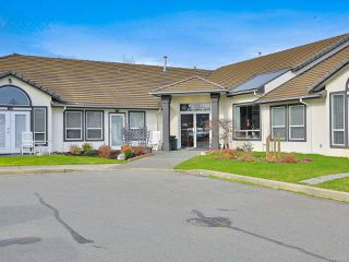 Photo 13: 108 264 McVickers St in PARKSVILLE: PQ Parksville Row/Townhouse for sale (Parksville/Qualicum)  : MLS®# 834154