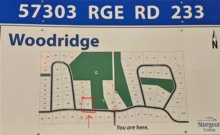 Photo 2: 206 ERICKSON Drive: Rural Sturgeon County Rural Land/Vacant Lot for sale : MLS®# E4188762