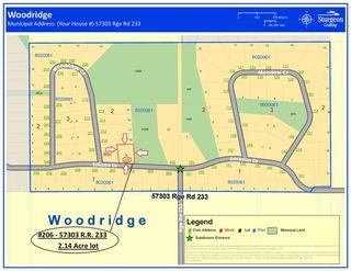Photo 1: 206 ERICKSON Drive: Rural Sturgeon County Rural Land/Vacant Lot for sale : MLS®# E4188762