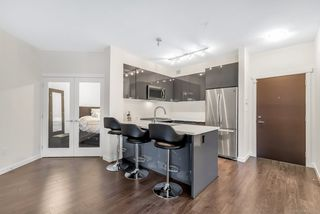 "Photo 3: 105 15137 33 Avenue in Surrey: Morgan Creek Condo for sale in ""Harvard Gardens - Prescott Commons"" (South Surrey White Rock)  : MLS®# R2448095"