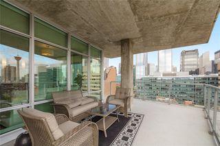 Photo 27: 1104 530 12 Avenue SW in Calgary: Beltline Apartment for sale : MLS®# C4300455