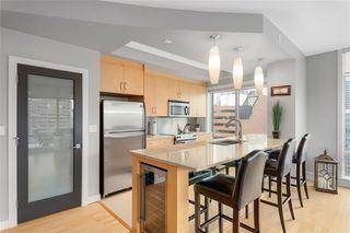 Photo 4: 1104 530 12 Avenue SW in Calgary: Beltline Apartment for sale : MLS®# C4300455