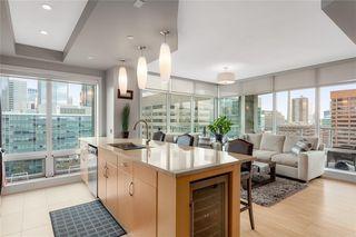 Photo 6: 1104 530 12 Avenue SW in Calgary: Beltline Apartment for sale : MLS®# C4300455