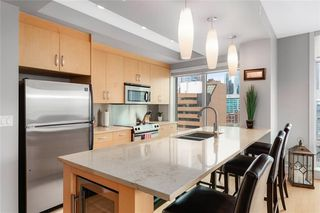 Photo 5: 1104 530 12 Avenue SW in Calgary: Beltline Apartment for sale : MLS®# C4300455