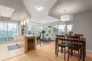 Photo 11: 1104 530 12 Avenue SW in Calgary: Beltline Apartment for sale : MLS®# C4300455