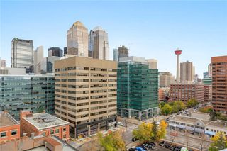 Photo 30: 1104 530 12 Avenue SW in Calgary: Beltline Apartment for sale : MLS®# C4300455