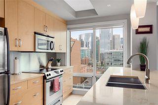 Photo 7: 1104 530 12 Avenue SW in Calgary: Beltline Apartment for sale : MLS®# C4300455