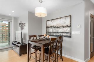Photo 13: 1104 530 12 Avenue SW in Calgary: Beltline Apartment for sale : MLS®# C4300455