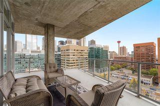 Photo 26: 1104 530 12 Avenue SW in Calgary: Beltline Apartment for sale : MLS®# C4300455