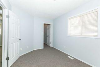 Photo 15: 1 63 MICHIGAN Street: Devon Townhouse for sale : MLS®# E4201102