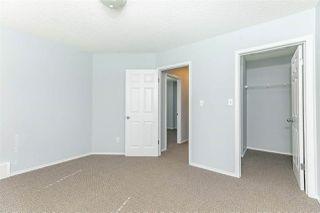 Photo 18: 1 63 MICHIGAN Street: Devon Townhouse for sale : MLS®# E4201102