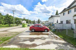 Photo 24: 1 63 MICHIGAN Street: Devon Townhouse for sale : MLS®# E4201102