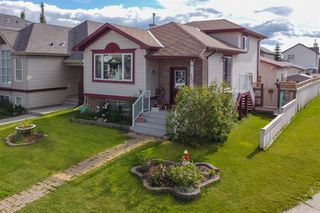 Photo 1: 202 COVEPARK Place NE in Calgary: Coventry Hills Detached for sale : MLS®# A1012948
