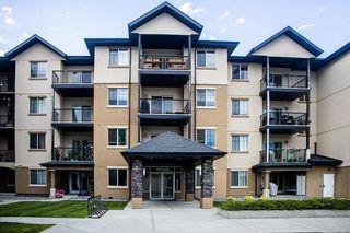 Main Photo: 318 10530 56 Avenue in Edmonton: Zone 15 Condo for sale : MLS®# E4207518