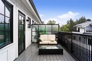"""Photo 18: 21 1133 RIDGEWOOD Drive in North Vancouver: Edgemont Townhouse for sale in """"Edgemont Walk"""" : MLS®# R2485146"""