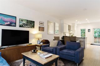"""Main Photo: 21 1133 RIDGEWOOD Drive in North Vancouver: Edgemont Townhouse for sale in """"Edgemont Walk"""" : MLS®# R2485146"""