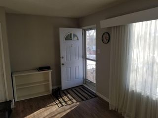 Photo 2: 12019 83 Street in Edmonton: House Duplex for rent