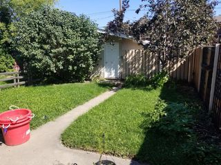Photo 18: 12019 83 Street in Edmonton: House Duplex for rent