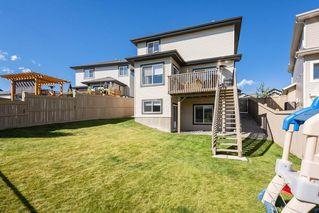 Photo 43: 1189 HAYS Drive in Edmonton: Zone 58 House for sale : MLS®# E4213069